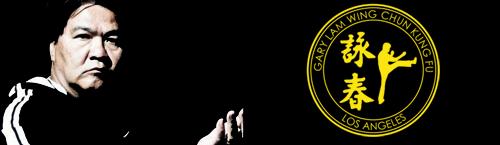 Gary Lam - Los Angeles