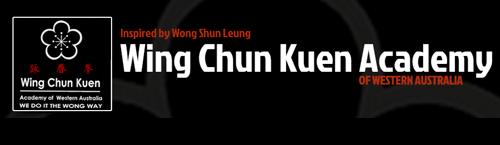 Wing Chun Kuen Academy