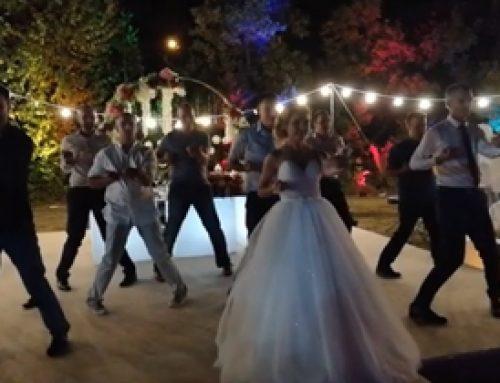 Sil Lim Tau Wedding style WSL Club BEIMO family
