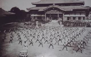 История на Кунг-Фу в контекста  на другите бойни изкуства; хронология и сравнителен анализ